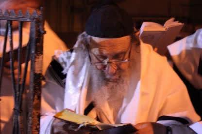 Rav Dovid Chaim Stern