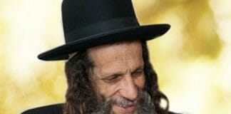 What's the inner work of our soul, with Rav Ofer Erez