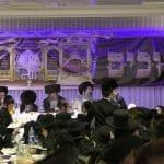 Rav Nata Natan Landman Chief Rabbi of Holon, Rav Yaakov Ludmir, Rav Yilon Yitzchaki, Rav Shmuel Stern, Rav Moshe Tzanani, Rav Ofer Erez, Rav Eliyahu Succot, Rav Michael Gol, Rav Yitzchak Weitzlander