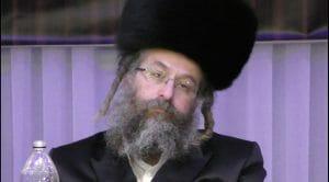 Rav Yaakov Ludmir