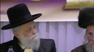Rav Nata Natan Ledman Chief Rabbi of Holon