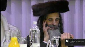 Rav Moshe Tzanani
