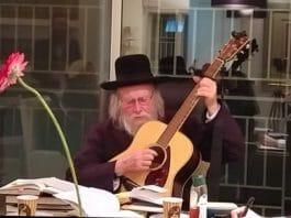 Rav Eliyahu Succot