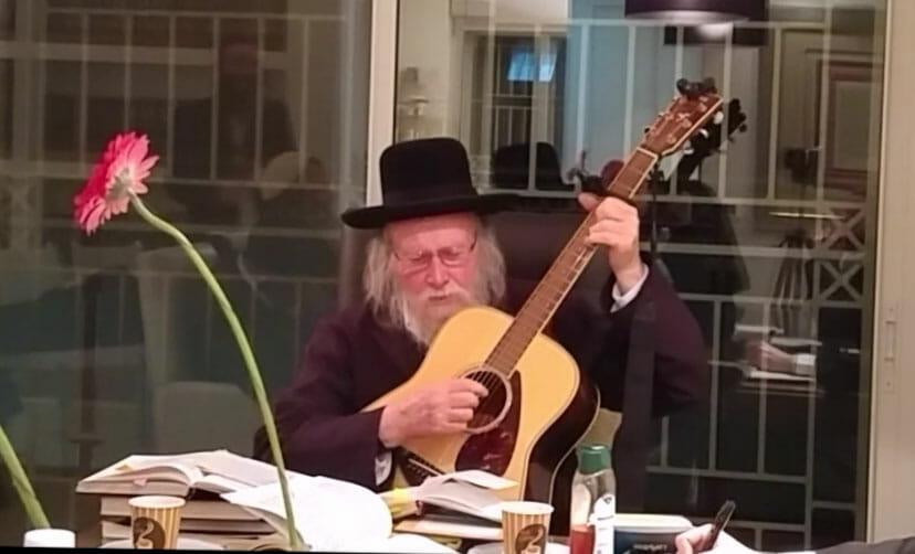 Eliyahu Shemesh: Watch: Rav Eliyahu Succot In Ramat Bet Shemesh Feb 23 2017