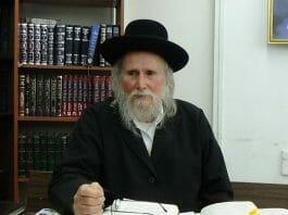 Rav-Eliyahu-Succot