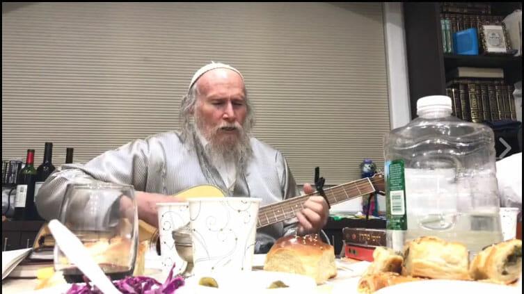 Rav Eliyahu Succot in queens NY