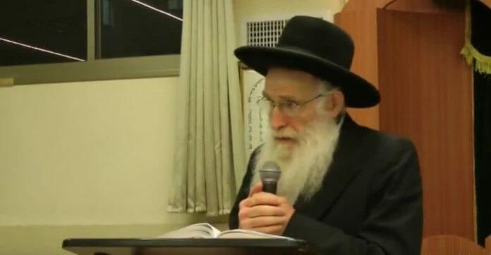 Rav Yosefi