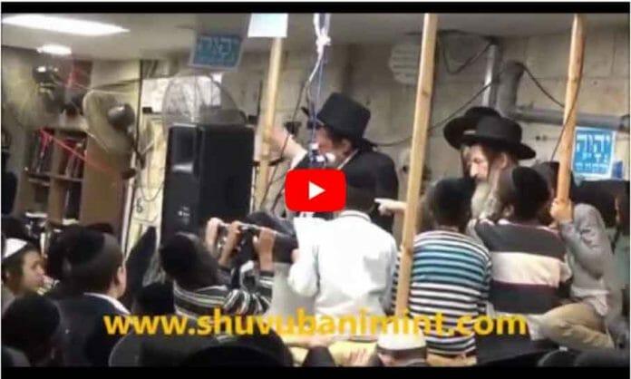 Rav-Aharon-Stern