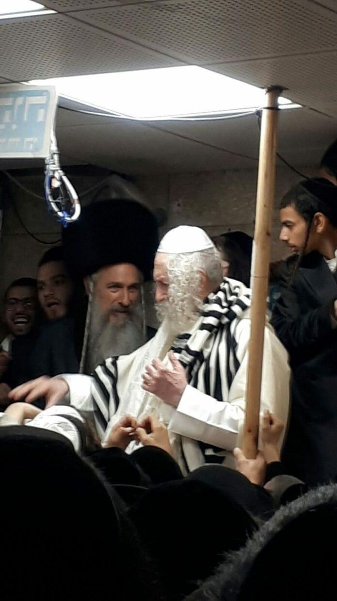 Mordechai-Ben-David