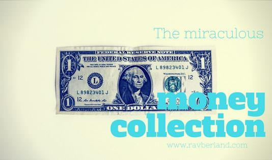 miraculous-money-collection