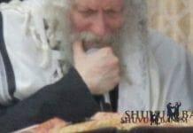 Prayer for learning Torah