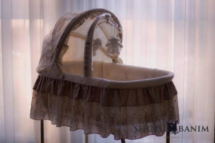 prayer to say before birth