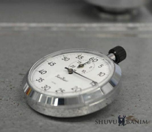 pay your debts stopwatch
