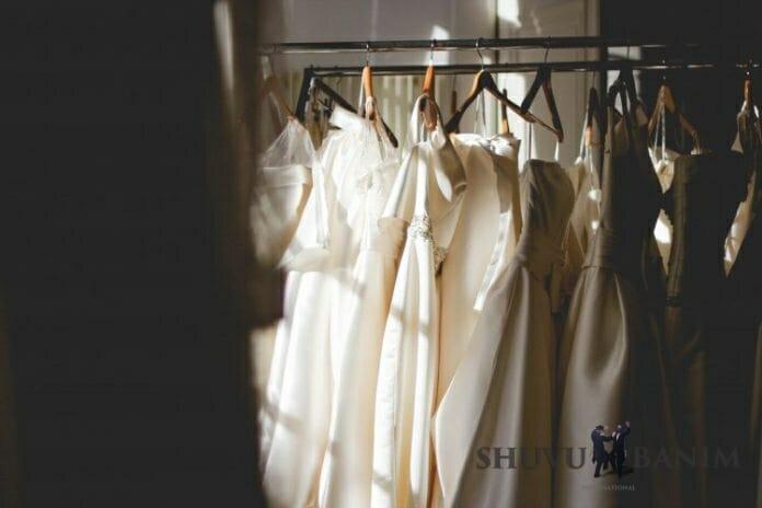 Tu B'Av's dress