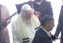 Simchat Torah Hakafot HaShneeyot