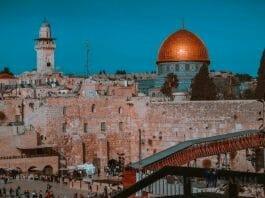 Jerusalem and arabs