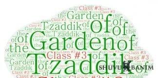 Garden of the Tzaddik