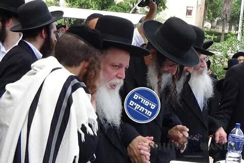 Rav Michael Goll