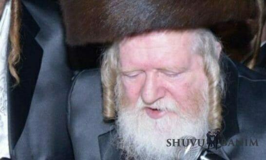 Kretshnif Rebbe