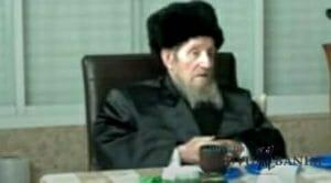 Rav Yehuda Zev Leibowitz