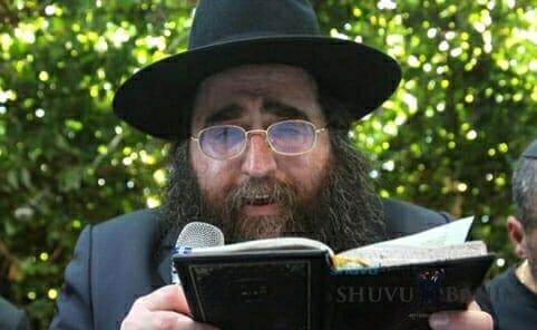 Rav Yoshiyahu Pinto