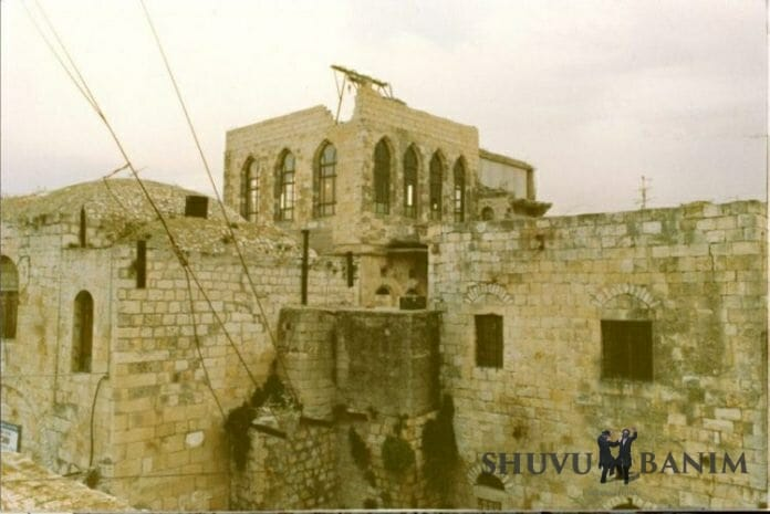 Yeshivas Shuvu Banim